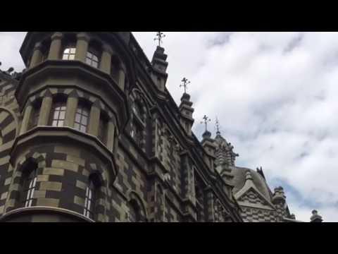 Botero's Voluminous Sculptures Medillie Columbia