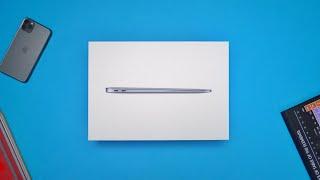 Il Mac ECONOMICO - MacBook Air 2020 Unboxing e Prime Impressioni