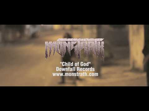 Monstrath - Child of God (OFFICIAL VIDEO)