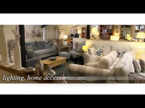 Bringy Furniture Showroom Video 2016