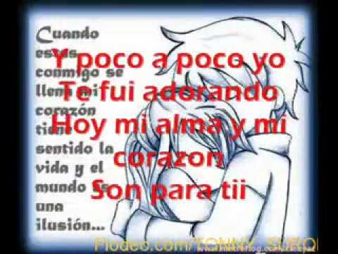 Darwin Torres y Orquesta - Se Que Te Amo(240p_H.263-MP3).flv