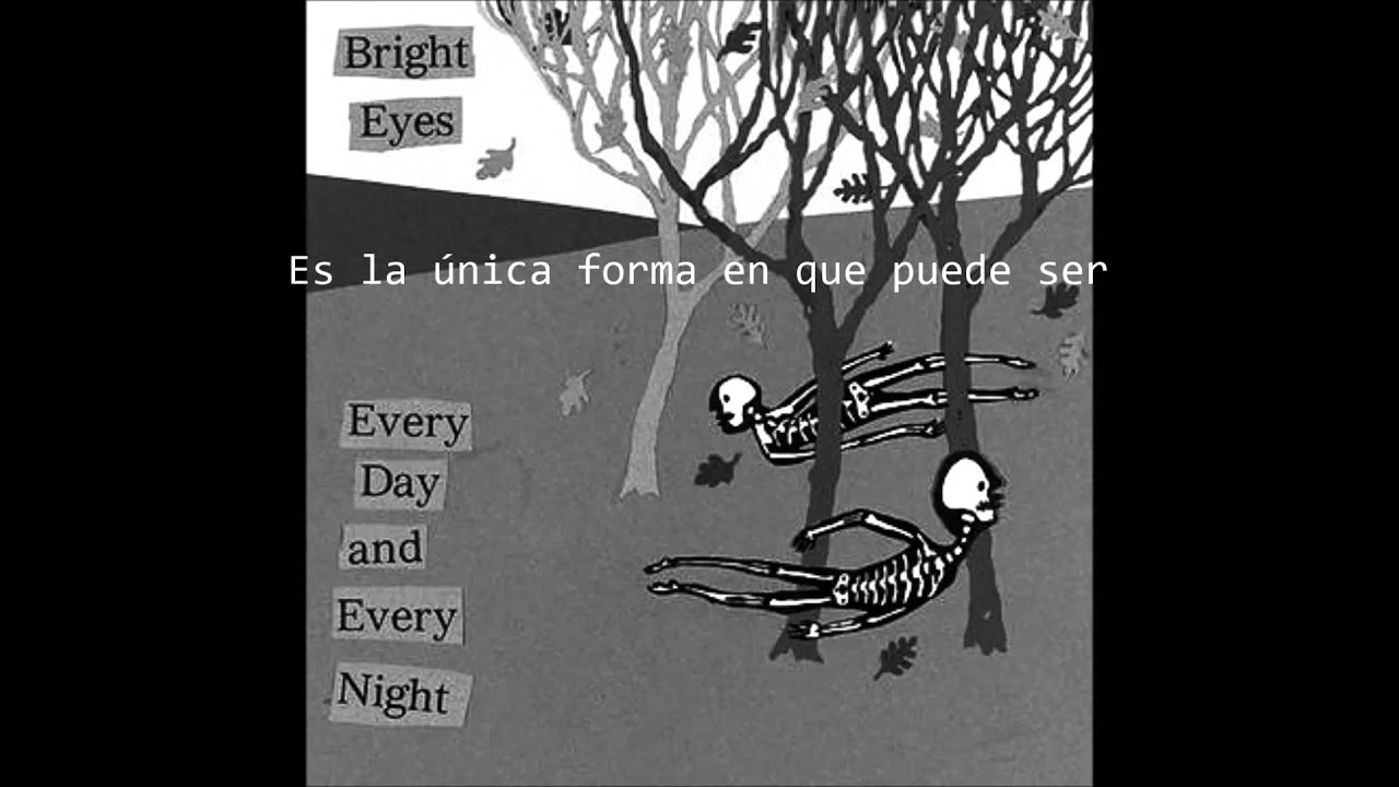 A Perfect Sonnet - Bright Eyes (Traducida/Subtitulada Español)