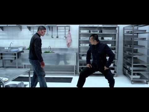 The Raid 2 Berandal : ฉะ! ระห้ำเมือง ( Official Trailer )