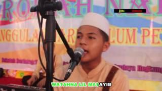 "Download OG. BAROKAH NADA ""FARDHU WAJIB"""
