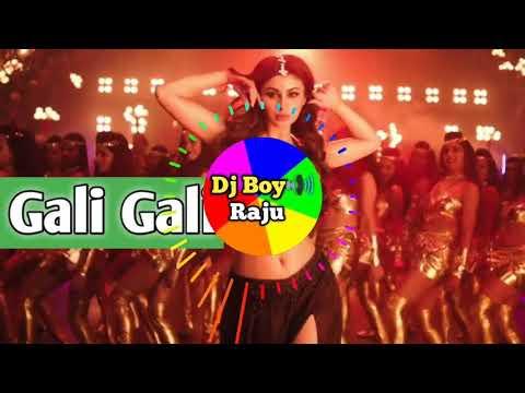 gali-gali-mein-phirta-hai---djboyraju-remix-video-song-|-kgf-|-mouni-roy-|-neha-kakkar