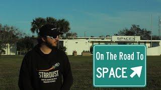 On The Road to Space #3 - Après le test statique