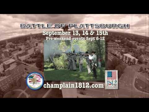 Battle of Plattsburgh 2013