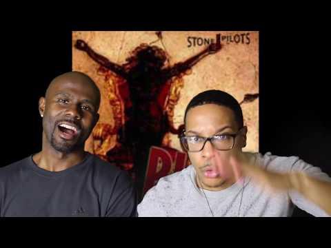 Stone Temple Pilots - Plush (REACTION/REVIEW!!!)