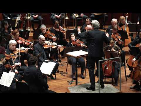 "Grieg: Peer Gynt Suite No. 1, ""Morning Mood"" / Thomas Dausgaard & Seattle Symphony"