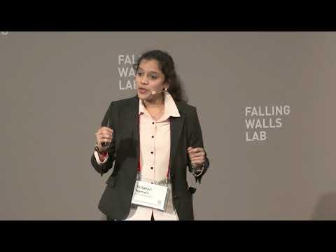 Falling Walls Lab 2017 - Srilahari Namani - Breaking the Wall of Mosquito Borne Diseases