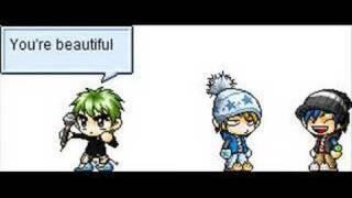 You're Beautiful Mmv Stupid Version