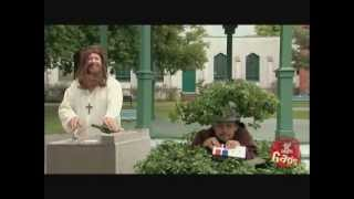 TOP 10  - JESUS PRANKS - JUST FOR LAUGHS GAGS