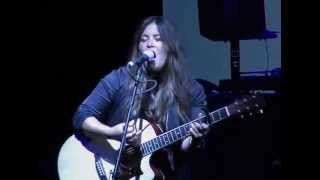 Rachael Yamagata - Returns to Sages and Scientists 2013
