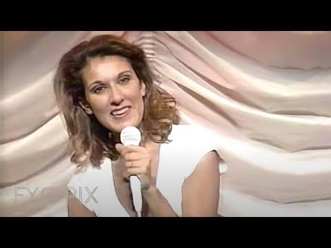 CÉLINE DION - The Power of The Dream (Live / En public) 1996