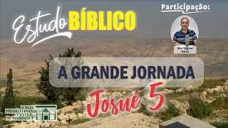 Estudo Bíblico 12/06/2020