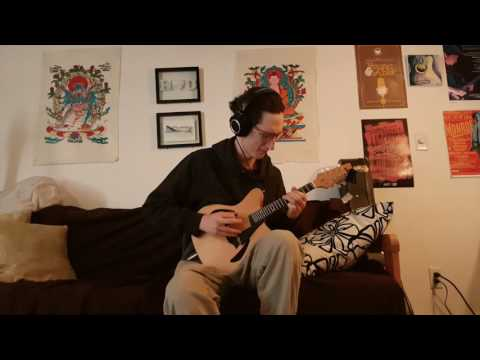 Money - Pink Floyd (solo on mandolin!)