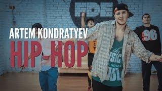 Notorious Big & 50 Cent – Realest Niggas choreography by Artem Kondratyev - Dance school FDE