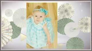 MN Child and Baby Photographer with a studio located in South St. Paul, MN - 1 year old girl