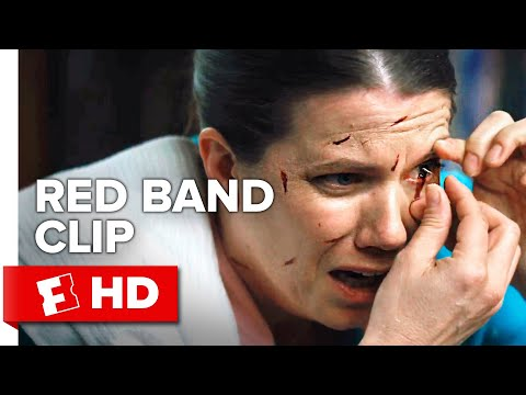 Brightburn Red-Band Extended Movie Clip | 'Diner Scene' | Movieclips Trailers