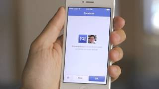 Facebook Login - Choose What You Share thumbnail