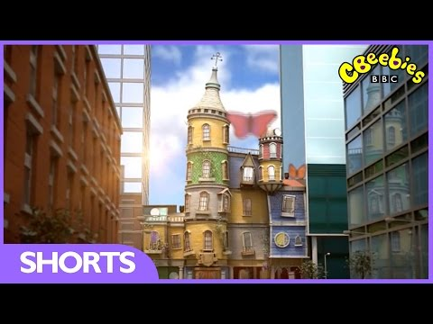 The Furchester Hotel | Travel Video | CBeebies