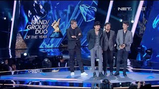 Group Band Duo of The Year ICA 5 0 NET MP3
