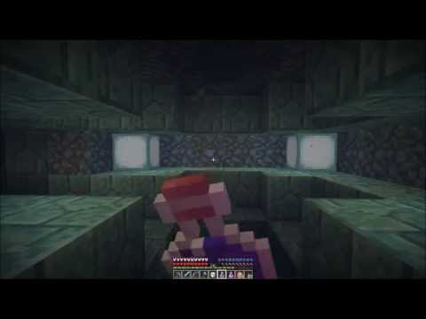 DSZ Plays Minecraft - S3Ep6 - On The Bottom Of The Ocean Floor