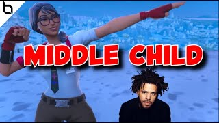 Middle Child J Cole
