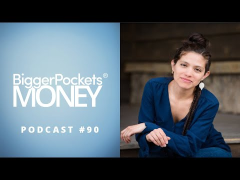 From Unplanned Pregnancy to Financially Free w/ Melissa from Traveling Wallet | BP Money Podcast #90