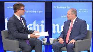The Daily 202 Live with House Majority Whip Steve Scalise