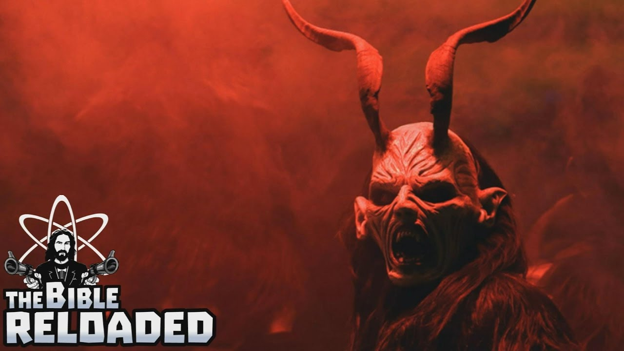 Did God Create the Devil? | Bible Study Guides | Amazing Facts