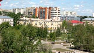 Kostanay, Костанай, Казахстан.(Kostanay (Kazakh: Қостанай / Qostanay), formerly known as Kustanay (Russian: Кустанай, until 1997) and Nikolayevsk (Russian: Николаевск, until 1895), is a ..., 2011-11-07T14:24:25.000Z)