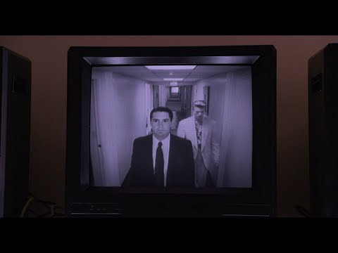 Phillip Jeffries - Fire Walk With Me (1992)
