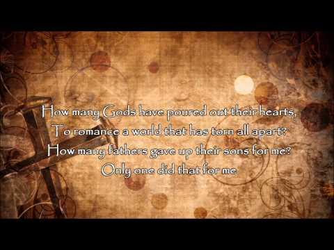 Downhere - How Many Kings ~Lyrics