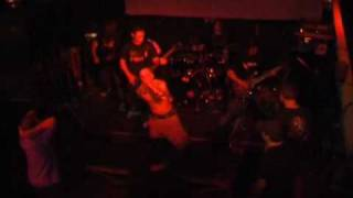 By Night LIVE Dead Or Confused - Vienna, Austria 2006-10-17