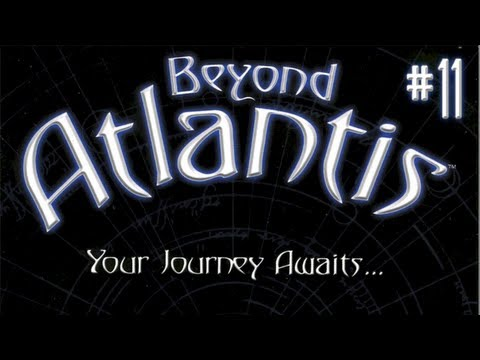 Let's Play Atlantis II: Beyond Atlantis Part 11 - Chulel! |