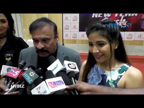 Rajeev Reddy Country Club | Asia's Biggest New Year Bash 2019 event at Country Club Chennai