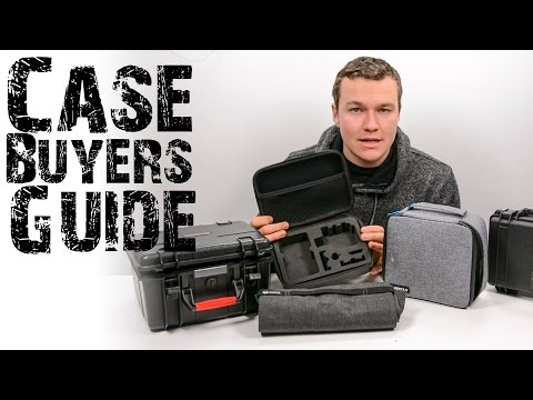 gopro-case-buyers-guide---what-to-look-for-in-a-case