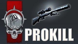 Contract Wars M40 Sniper Prokill