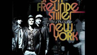 Sportfreunde Stiller - Ein Kompliment (MTV Unplugged in New York)