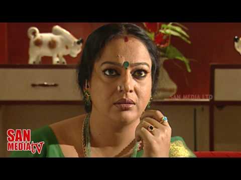 BHANDHAM - பந்தம் - Episode 481