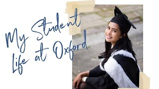 Video Maudy Ayunda - My Student Life at Oxford download MP3, 3GP, MP4, WEBM, AVI, FLV Juli 2018