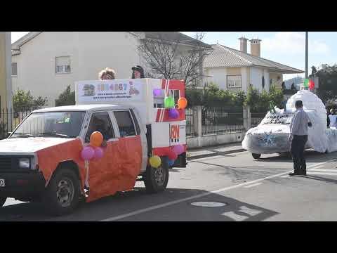 Carnaval Ferreira do Zêzere 2019 - 2