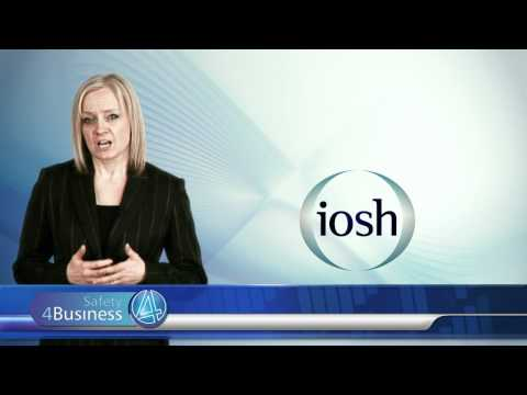 E-Learning Health & Safety Publishers - IOSH Managing Safely Course Provider