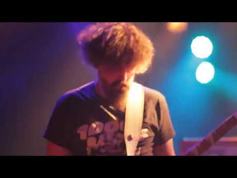 Tuber - Russian (Live at Nicosia Downtown 4-1-2018)