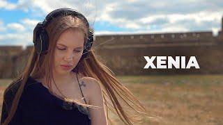 Xenia - Live @ Radio Intense, Ballantine's True Music / Techno Mix