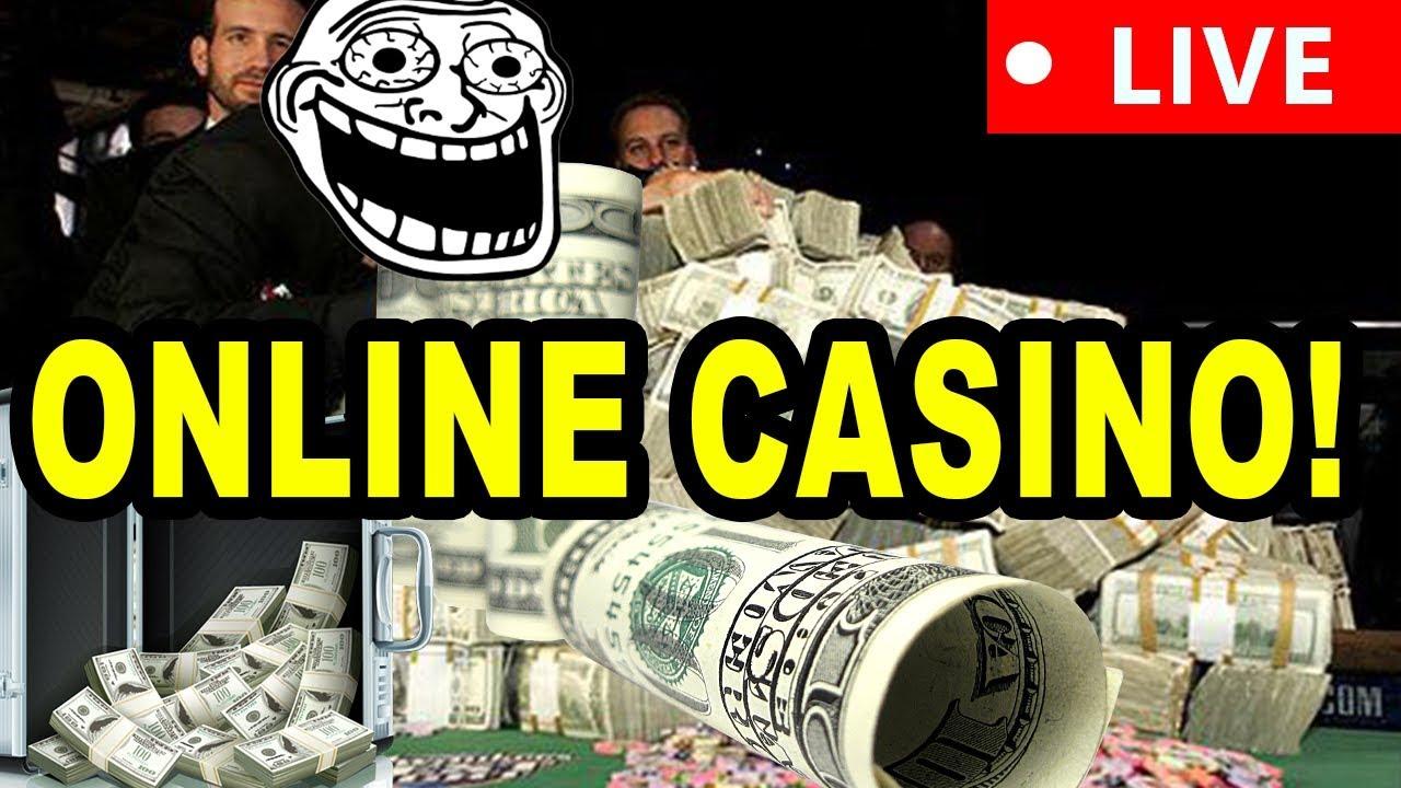 casino online dinheiro de verdade