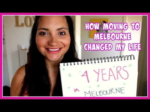 3 Ways Melbourne Changed My Life | Living In Melbourne Ep 014 | Sub Español