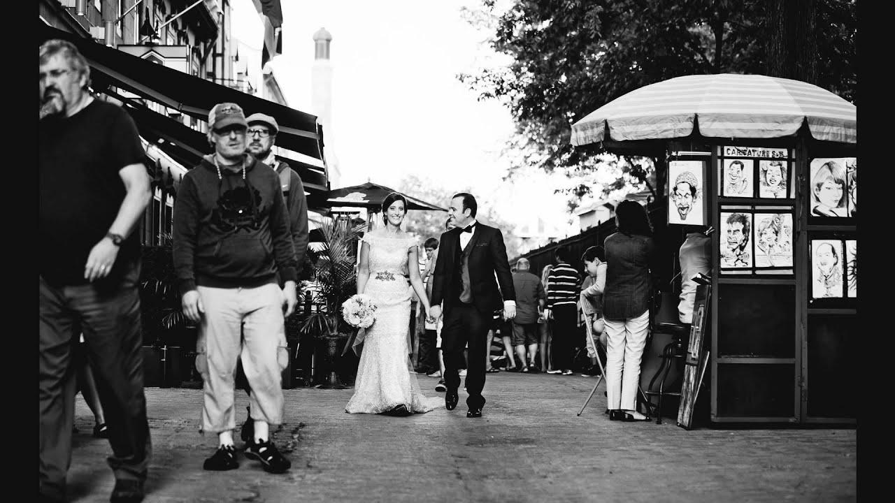Best Wedding Photographers Montreal Quebec