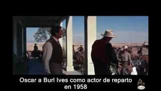 The Big Country (Horizontes de grandeza) (B.S.O – O.S.T  1958)